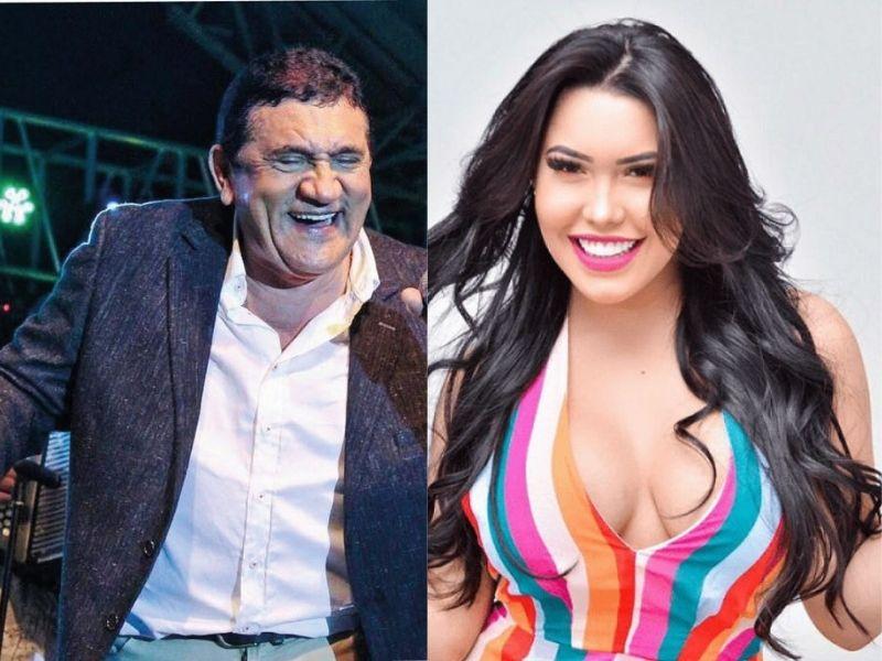 Poncho Zuleta y Ana del Castillo se presentarán en concierto virtual - ElPilón.com.co