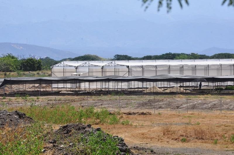 La Secretaría de Ambiente del Cesar  espera que el inicio de la segunda fase no pase del primer trimestre del año.   FOTO/JOAQUÍN RAMÍREZ.