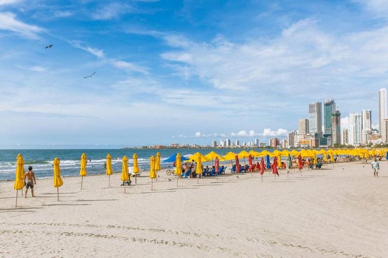 Playas de Cartagena.   REFERENCIA.