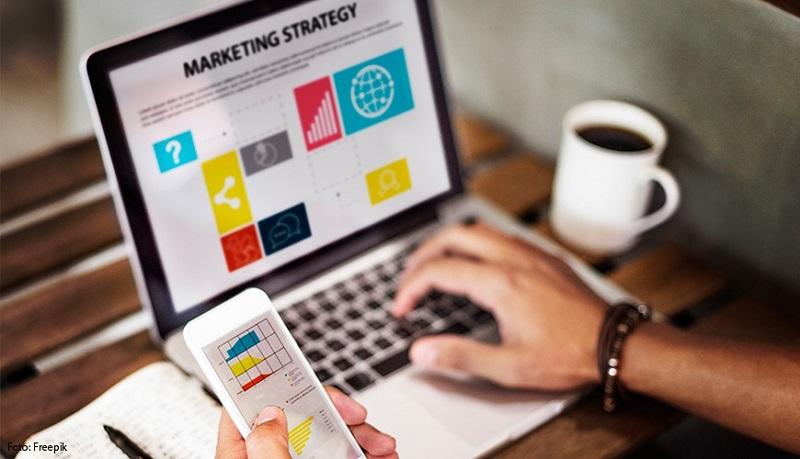 Los empresarios tendrán un diagnóstico de sus empresas y un acompañamiento en materia digital.   IMAGEN DE REFERENCIA.