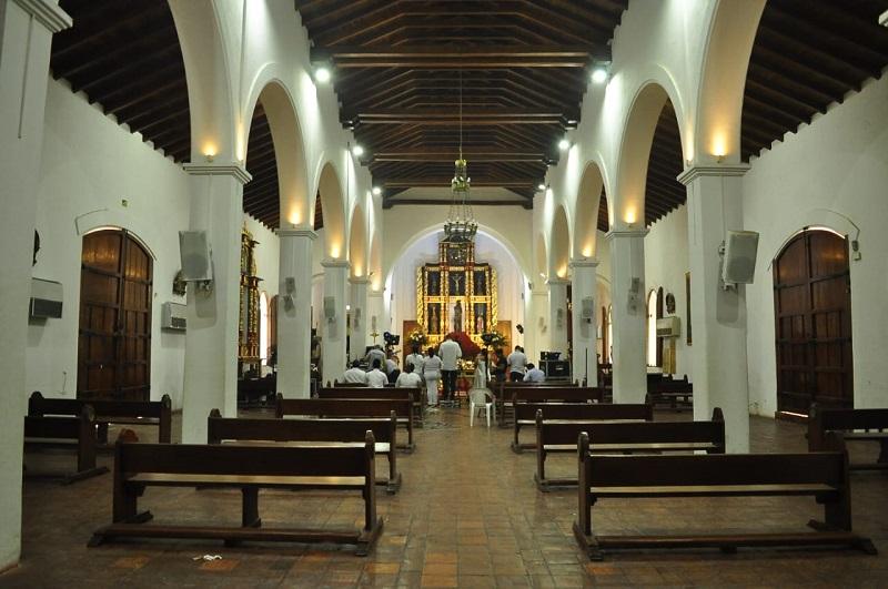 Hoy inicia la celebración de la Cuaresma en la iglesia católica.  FOTO/ARCHIVO.