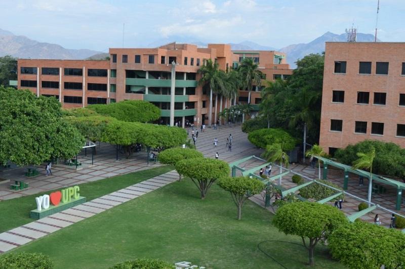 Los docentes llegarán hasta las últimas instancias para reintegrarse a la UPC.   FOTO/ARCHIVO.