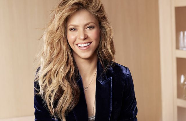 Shakira, cantante colombiana.   FOTO/CORTESÍA.