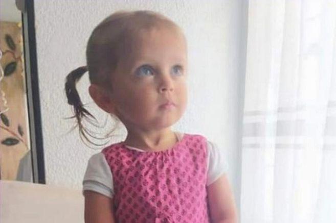 Se intensifica la búsqueda de la pequeña Sara Sofía en Bucaramanga