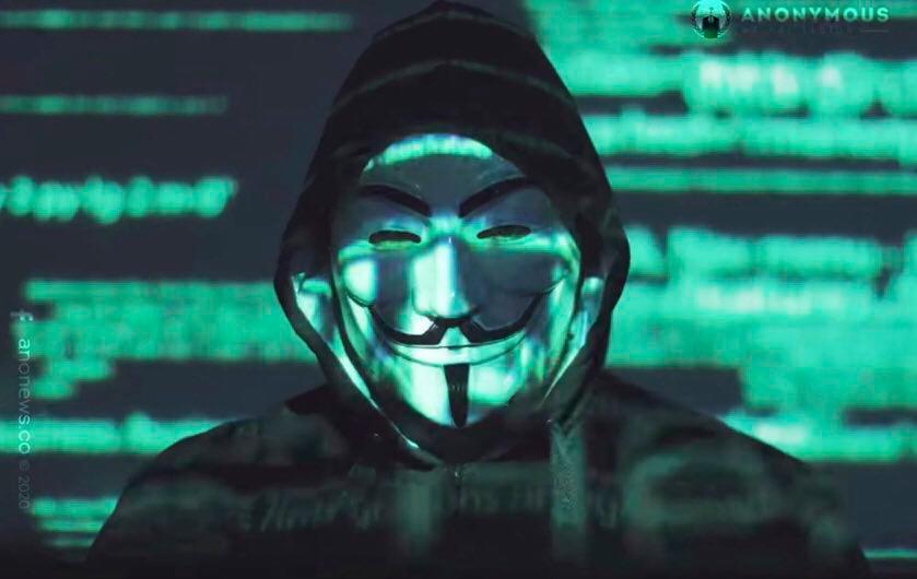Anonymous filtró datos personales de funcionarios del Gobierno nacional y  del Centro Democrático - El Pilón | Noticias de Valledupar, El Vallenato y  el Caribe Colombiano